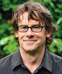 Photo of Nigel Slater