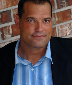 Photo of Jeff Chase