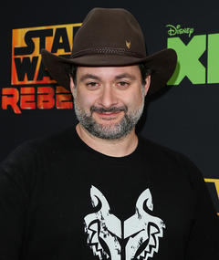 Photo of Dave Filoni