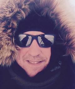 Photo of Gary Clarke