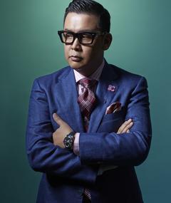 Photo of Mark Lui