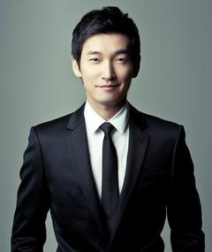Photo of Cho Seung-woo