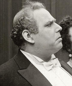 Photo of Henry Bergman