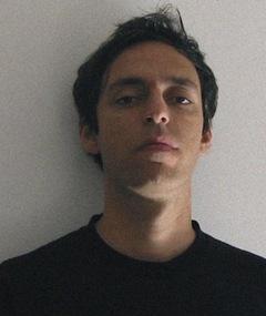 Photo of Hugo Vieira da Silva