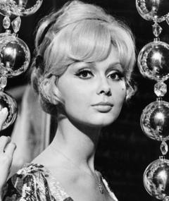 Photo of France Anglade