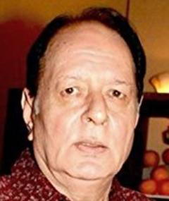Photo of Navin Nischol