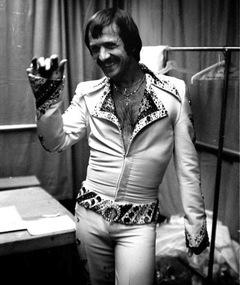 Photo of Sonny Bono