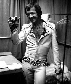 Foto von Sonny Bono
