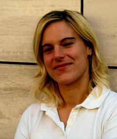Photo of Sabine Bernardi