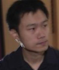 Photo of Wong Ying-Wah