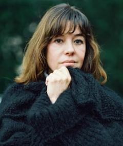 Photo of Nathalie Bach