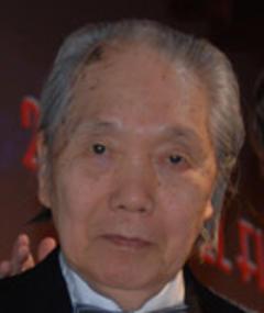 Photo of Yoichi Takabayashi