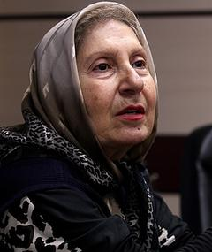 Photo of Shirin Yazdanbakhsh
