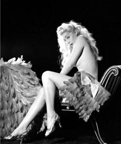 Photo of Trudy Wayne