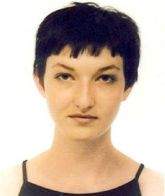 Photo of Astrid Rieger
