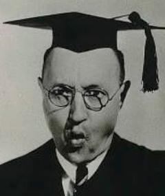 Photo of Robert Wildhack