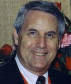 Photo of Robert F. Brunner