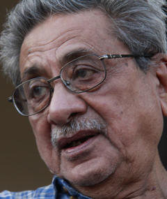 Photo of Soumendu Roy