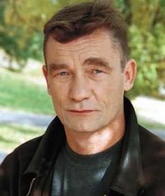 Photo of Krzysztof Kiersznowski