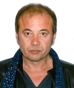 Photo of Alain Beigel
