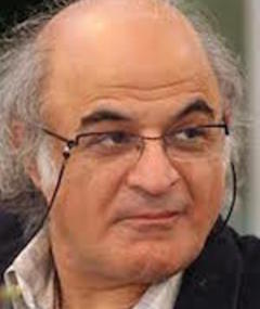 Photo of Fereydoun Jeyrani