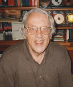 Photo of Karl-Ernst Sasse