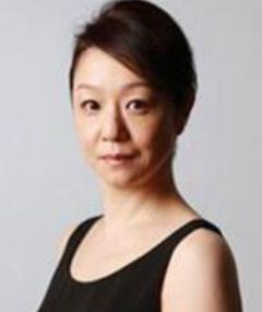 Photo of Yorie Yamashita