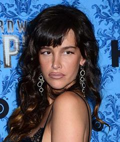 Photo of Paz de la Huerta