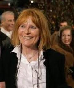 Photo of Helga Ballhaus