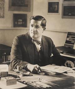 Photo of Joseph Urban