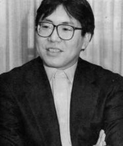 Photo of Katsuya Matsumura