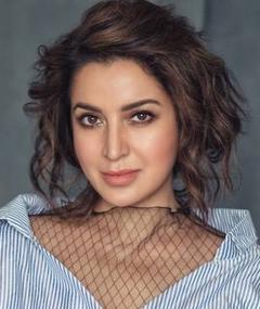 Photo of Tisca Chopra