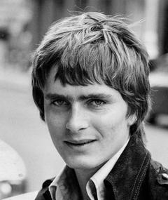 Photo of Martin Potter