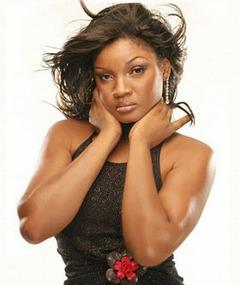 Photo of Omotola Jalade-Ekeinde