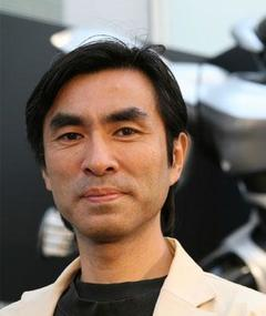 Photo of Shôji Kawamori
