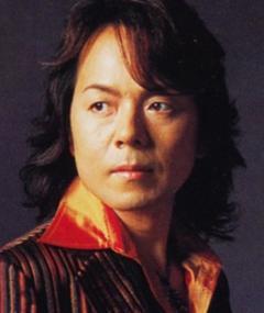 Photo of Shô Hayami