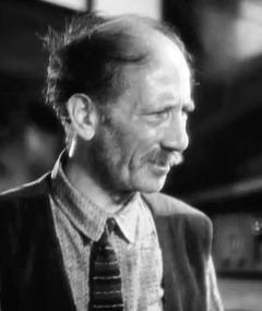 Photo of Egon Brecher