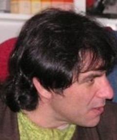 Photo of Joseph Simas