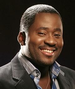 Photo of Desmond Elliot
