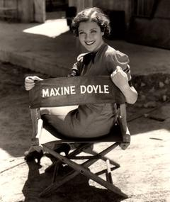 Photo of Maxine Doyle