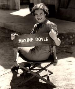 Photo of Maxine Doyle