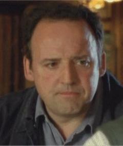Photo of John Warnaby