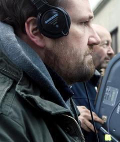 Photo of Xavier Palud