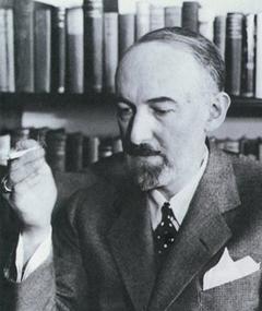 Photo of S.S. Van Dine