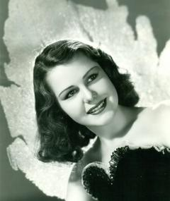 Photo of Helen Parrish