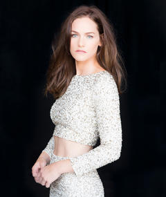 Photo of Kelly Overton