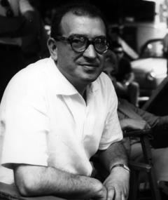 Photo of Antonio Pietrangeli