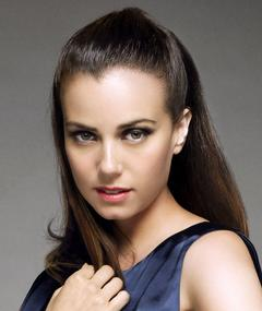 Photo of Mia Kirshner