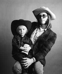 Photo of Doug Sahm