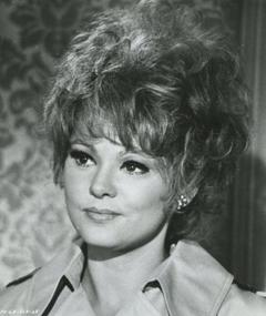 Photo of Barbara Harris